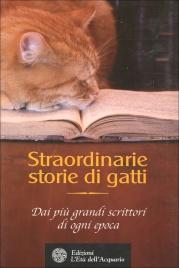 Straordinarie Storie di Gatti L'Età dell'Acquario Edizioni
