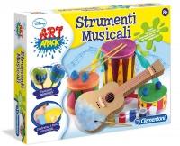 Strumenti Musicali - Clementoni