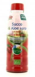 Succo Aloe e Goji