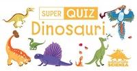 Dinosauri - Super Quiz Jean-Michel Jakobowicz