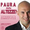 Supera la Paura delle Altezze (Audiocorso Mp3) Andrea Favaretto