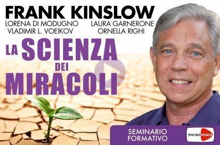 La scienza dei miracoli videocorso streaming f kinslow - Il giardino segreto streaming ...