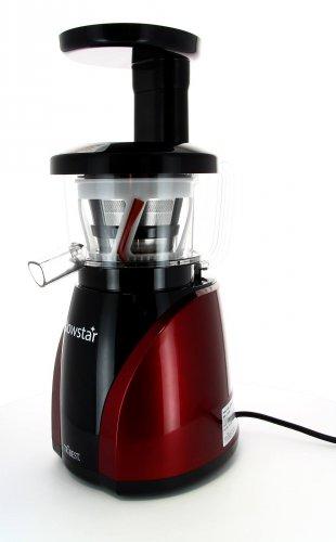 Tribest slowstar vertical juicer sw 2000 tribest for Cucinare juicer