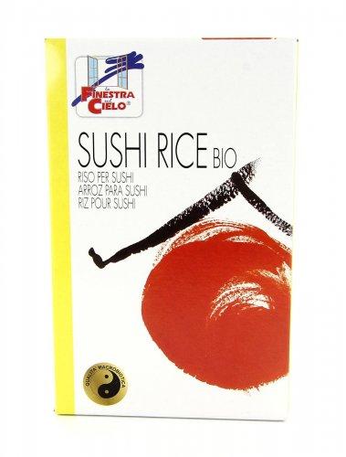 Sushi rice la finestra sul cielo - Finestra sul cielo ...