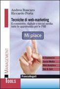 Tecniche di Web Marketing