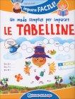 Un Modo Semplice per Imparare le Tabelline
