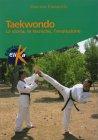 Taekwondo Martino Fumarola