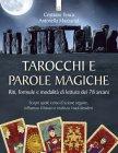 Tarocchi e Parole Magiche Cristiano Tenca eBook
