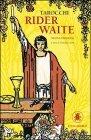 Tarocchi Rider Waite - Cofanetto Libro e Carte