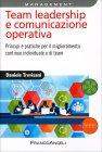 Team Leadership e Comunicazione Operativa Daniele Trevisani
