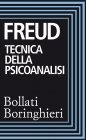 Tecnica della Psicoanalisi (eBook) Sigmund Freud
