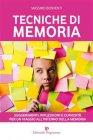 Tecniche di Memoria - eBook Massimo Bonventi