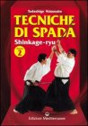 Tecniche di Spada - Vol. 2