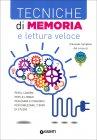 Tecniche di Memoria e Lettura Veloce (eBook)