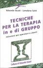Tecniche per la Terapia In e Di Gruppo