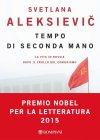 Tempo di Seconda Mano - Svetlana Aleksievic