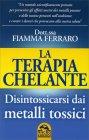 La Terapia Chelante Fiamma Ferraro