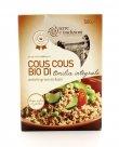 Cous Cous Bio di Timilia Integrale