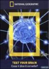 Test Your Brain – Cosa ti Dice il Cervello? (3 DVD)