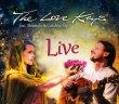 Live The Love Keys