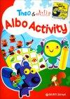 Theo & Julia - Albo Activity Francesca Pellegrino