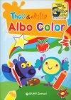 Theo & Julia.- Albo Color Francesca Pellegrino