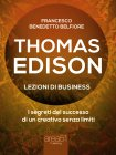 Thomas Edison - Lezioni di Business eBook