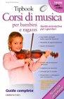 Tipbook - Corsi di Musica Per Bambini e Ragazzi Hugo Pinksterboer