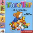 Topo Tip... Che Monello! Anna Casalis