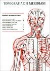 Topografia dei Meridiani per Terapie Olistiche - Gdl Edizioni