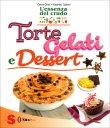 Torte, Gelati e Dessert - L'Essenza del Crudo David Côtè