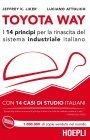 Toyota Way (eBook) Jeffrey K. Liker, Luciano Attolico