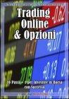 Trading Online e Opzioni (eBook)