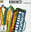 Tradition 2.1 - Korrontzi