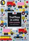 Traffico in Città - Libro Puzzle Aino-Maija Metsola