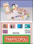 Trafficopoli - Libro + Gioco