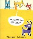 Tre Gatti e... un Cane? Di Viviane Schwarz