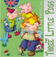 I Tre Porcellini­ - The Three Little Pigs