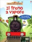Il Treno a Vapore - Usborne