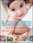 Il tuo Bambino di Mese in Mese da 0 a 2 anni