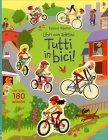 Tutti In Bici! Jessica Greenwell Sean Longcroft