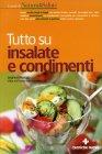 Tutto su Insalate e Condimenti Jeanne Perego