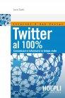 Twitter al 100% (eBook) Luca Conti