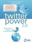 Twitter Power 2.0 (eBook) Joel Comm