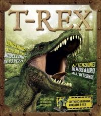 T-Rex il Modellino