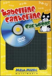 Tabelline Canterine Cartoons