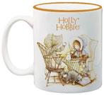 Holly Hobbie Tazza - L'Ora del Tè