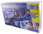 Telescopio CD Interactive