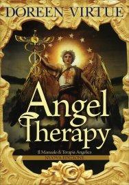 Terapia Angelica - Il Manuale Doreen Virtue