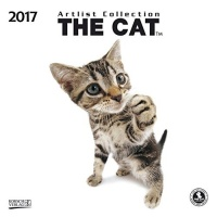 Calendario the Cat 2017 - Korsch Verlag